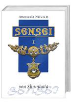 Sensei von Shambala. Buch I