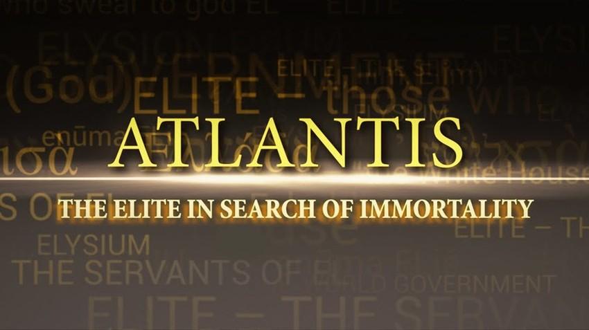 ATLANTIS. ELITE AUF DER SUCHE NACH UNSTERBLICHKEIT (mit deutschen Untertiteln)