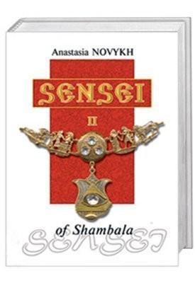 Sensei von Shambala. Buch II