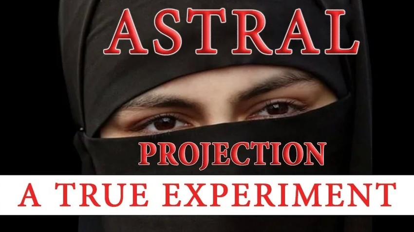 ASTRAL PROJECTION: A TRUE EXPERIMENT (English Subtitles)