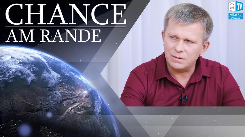 CHANCE AM RANDE (mit deutschen Untertiteln)
